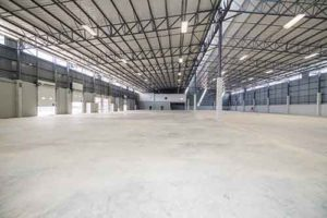 Nairobi Gate Industrial Park brings next level logistics to the city