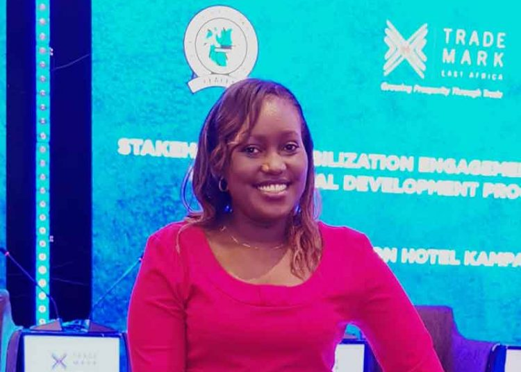 East African women among 100 most influential continent's supply chain practitioners.